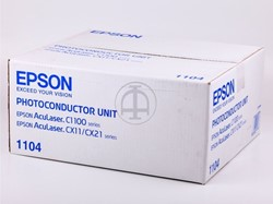 Epson photoconductor C13S051104