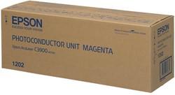 C13S051202 EPSON ALC3900 OPC M 30.000p Photoconductor magenta