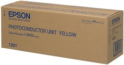 C13S051201 EPSON ALC3900 OPC Y 30.000p Photoconductor yellow