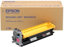 C13S051192 EPSON ALCX28DN OPC MAGENTA 30.000pages