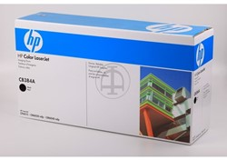 HP Drum HP CB384A|824A Drum Kit zwart, 35.000 Paginas ISO/IEC 19798 voor Color LaserJet CM 6030 MFP/CP...