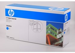 HP Drum HP CB385A|824A Drum Kit cyaan, 35.000 Paginas ISO/IEC 19798 voor Color LaserJet CM 6030 MFP/CP...