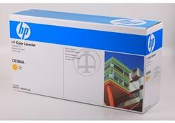 HP Drum HP CB386A|824A Drum Kit geel, 35.000 Paginas ISO/IEC 19798 voor Color LaserJet CM 6030 MFP/CP ...