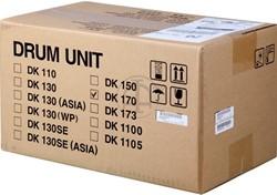 DK170 KYO FS1320D OPC BLACK 302LZ93060 100.000pages