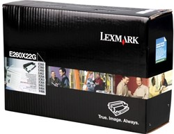 Lexmark photoconductor E260X22G
