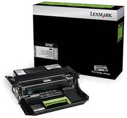 52D0Z00 LEXM MS810DN IMAG BLK 520Z 100.000pages ImagingUnit