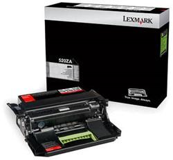 52D0ZA0 LEXM MS710 OPC 520ZA 100.000Seiten