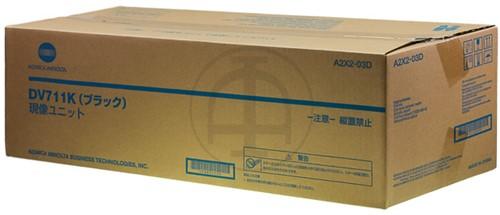 A2X203D KONICA BIZHUB C654 OPC BLACK 1,2Mio pages DV711K