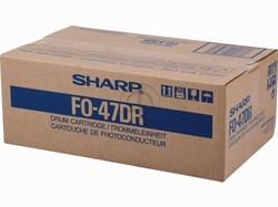 FO47DR SHARP FO4700 OPC 20.000pages