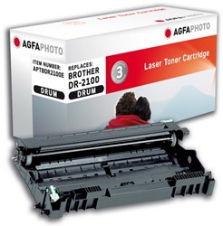 AGFA Photo Drum Brother DR2100 DCP7030 12.000pages