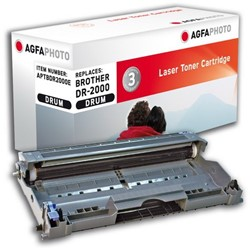 AGFA Photo Drum Brother DR2005 HL2036  12.000pages