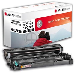 Brother DR-2200 drum AgfaPhoto compatible 12000pages