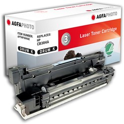 APTHP384AE AP HP CLJCP6015 OPC BLACK CB384A 35.000pages