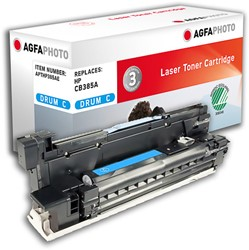 APTHP385AE AP HP CLJCP6015 OPC CYAN CB385A 35.000pages