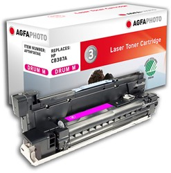 APTHP387AE AP HP CLJCP6015 OPC MAGENTA CB387A 35.000pages