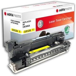 APTHP386AE AP HP CLJCP6015 OPC YELLOW CB386A 35.000Seiten