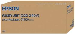 C13S053021 EPSON ALC4200 FUSER 100.000 Fuser Unit