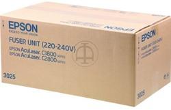 Epson fuser unit S053025