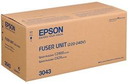 C13S053043 EPSON ALC2900 FUSER 50.000pages