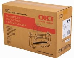 OKI Fuser 43363203 C5600/C5700/C5800/MC560 60,000 pag. cap.