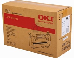 Oki fuser C710 series 60,000 pag. cap.
