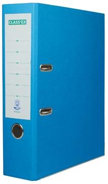 Class'ex Eco ordner blauw 8cm