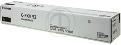 0998C002 CANON IRC7565I TONER BLACK CEXV52 82.500pages