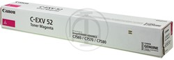 1000C002 CANON IRC7565I TONER MAGENTA CEXV52 66.500pages