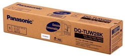 DQTUW28K PANAS DPC405 TONER BK 28.000pages black