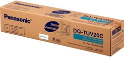 DQTUV20C PANAS DPC405 TONER CY 20.000pages cyan