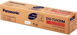 DQTUV20M PANAS DPC405 TONER MA 20.000pages magenta