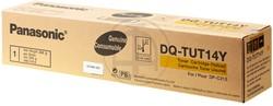 DQTUT14Y PANAS DPC213 TONER YE 14.000pages yellow