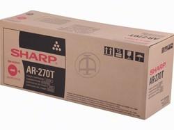 Sharp toner AR270LT zwart