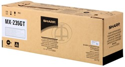 Sharp toner MX235GT zwart 16.000pages black