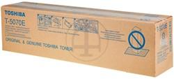 T5070E TOSH ESTUDIO S257 TONER BLACK 6AJ00000115 36.600pages