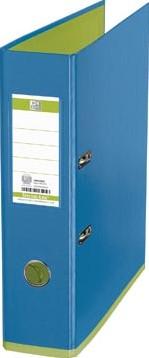 Elba ringband MyColour blauw/groen