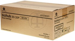 A32X021 KONICA BIZHUB 20P OPC 25.000pages DRP01 imaging unit