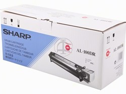 Sharp drum AL1000 zwart