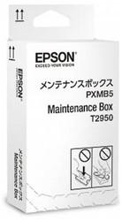C13T295000 EPSON WF100W WARTUNGSBOX 50.000Seiten 5%Deckung