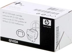 HP Staple cartridge Q7432A 1500 2pcs