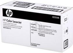 HP toner HP CE254A Restanttonerhouder, 36.000 Paginas voor HP CLJ CP 3525/LaserJet EP 500