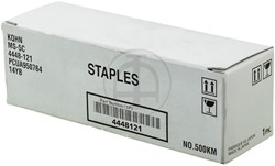 4448121001 KON DI520 STAPLE(3) 3x5000pcs MS-5C