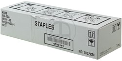 4599141 KONICA C552 STAPLES (3) MS-10A 3x5000pcs