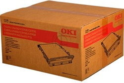 Oki belt unit C5600