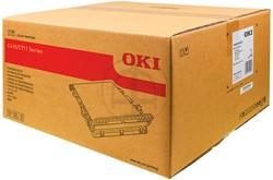 Oki belt unit C610/C711