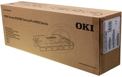 OKI C931 WASTE TONER 40.000pages