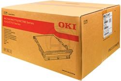 OKI  transferbelt 45381102 MC760 / MC770 60.000pages