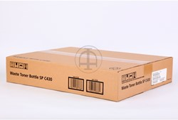 406665 RICOH SPC430DN WASTE 50.000pages Wastebox