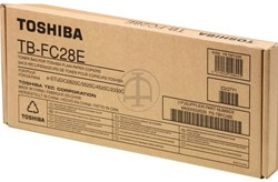 TBFC28E TOSH ESTUD 2330C WASTE 6AG00002039 Waste Box
