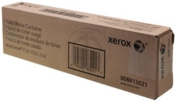 8R13021 XEROX WC7132 WASTE BOX 50.000pages